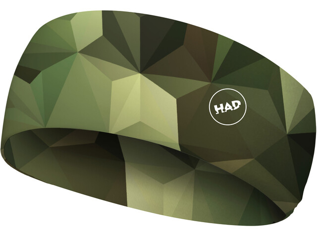 HAD Coolmax Headwear green/olive